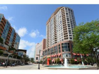 807  Davis Street  1311, Evanston, IL 60201 (MLS #08789915) :: Jameson Sotheby's International Realty