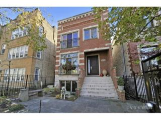 2647 N Marshfield Avenue  , Chicago, IL 60614 (MLS #08790670) :: Jameson Sotheby's International Realty