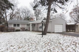 2715  Princeton Avenue  , Evanston, IL 60201 (MLS #08791294) :: Jameson Sotheby's International Realty
