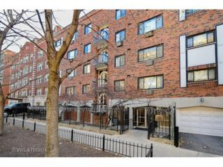 2336 N Commonwealth Avenue  309, Chicago, IL 60614 (MLS #08791734) :: Jameson Sotheby's International Realty
