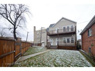 4549 N Kildare Avenue  , Chicago, IL 60630 (MLS #08792438) :: Organic Realty