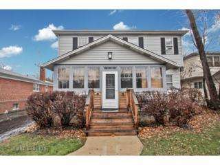 1191  Taylor Avenue  , Highland Park, IL 60035 (MLS #08793806) :: Jameson Sotheby's International Realty