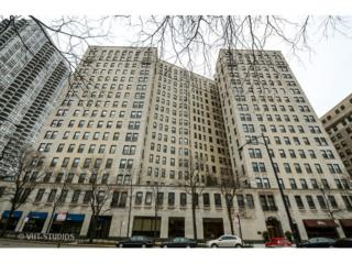 2000 N Lincoln Park West Parkway  706, Chicago, IL 60614 (MLS #08794525) :: Jameson Sotheby's International Realty