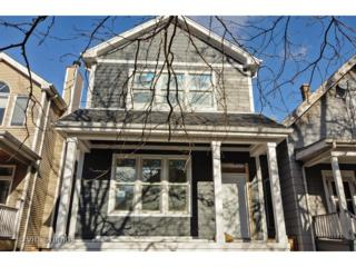 1842 W Cuyler Avenue  , Chicago, IL 60613 (MLS #08794762) :: Jameson Sotheby's International Realty