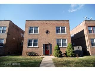 328  Callan Avenue  1S, Evanston, IL 60202 (MLS #08795178) :: Jameson Sotheby's International Realty