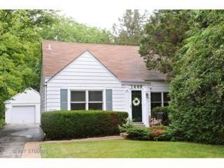 1449  St Johns Avenue  , Highland Park, IL 60035 (MLS #08795938) :: Jameson Sotheby's International Realty
