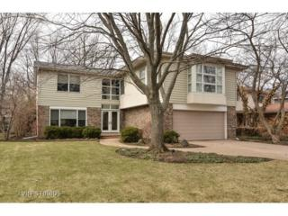 1828  Cavell Avenue  , Highland Park, IL 60035 (MLS #08797022) :: Jameson Sotheby's International Realty