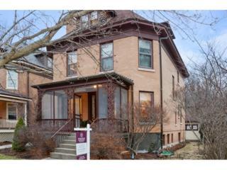 321  Greenwood Street  , Evanston, IL 60201 (MLS #08798890) :: Jameson Sotheby's International Realty