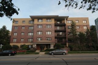 650  Laurel Avenue  102, Highland Park, IL 60035 (MLS #08799660) :: Jameson Sotheby's International Realty