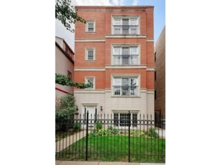 2339 W Montrose Avenue  3, Chicago, IL 60618 (MLS #08800028) :: Jameson Sotheby's International Realty
