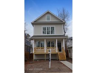 2430  Noyes Street  , Evanston, IL 60201 (MLS #08800051) :: Jameson Sotheby's International Realty