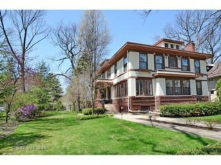 111  Broadway Avenue  , Wilmette, IL 60091 (MLS #08801340) :: Jameson Sotheby's International Realty