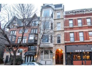 1120 W Armitage Avenue  301, Chicago, IL 60614 (MLS #08801558) :: Jameson Sotheby's International Realty