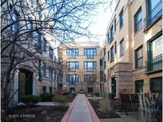 7033.5 N Sheridan Road  3W, Chicago, IL 60626 (MLS #08802330) :: Jameson Sotheby's International Realty