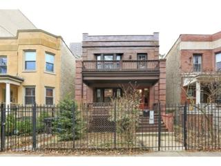 5209 N Winthrop Avenue  , Chicago, IL 60640 (MLS #08803255) :: Jameson Sotheby's International Realty