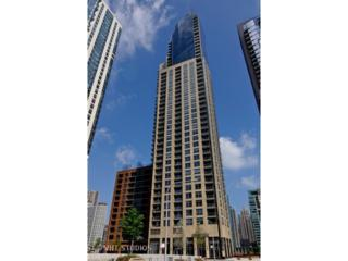 420 E Waterside Drive  1814, Chicago, IL 60601 (MLS #08803263) :: Jameson Sotheby's International Realty