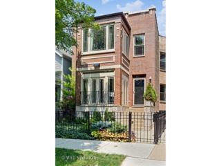 1734 W Balmoral Avenue  , Chicago, IL 60640 (MLS #08810155) :: Jameson Sotheby's International Realty