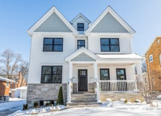 3825  Woodland Avenue  , Western Springs, IL 60558 (MLS #08810645) :: Jameson Sotheby's International Realty
