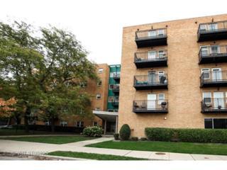 2501 W Bryn Mawr Avenue  205, Chicago, IL 60659 (MLS #08810656) :: Jameson Sotheby's International Realty