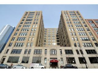 728 W Jackson Boulevard  222, Chicago, IL 60661 (MLS #08810894) :: Jameson Sotheby's International Realty