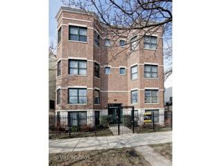 2756 N Wolcott Avenue  1N, Chicago, IL 60614 (MLS #08813142) :: Jameson Sotheby's International Realty