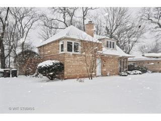 9527  Lincolnwood Drive  , Evanston, IL 60203 (MLS #08813263) :: Jameson Sotheby's International Realty