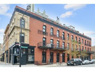 7 S Aberdeen Street  2C, Chicago, IL 60607 (MLS #08815545) :: Jameson Sotheby's International Realty