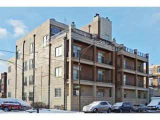 2635 W Lawrence Avenue  3B, Chicago, IL 60625 (MLS #08815929) :: Jameson Sotheby's International Realty