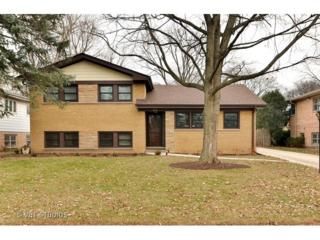 412  Locust Road  , Wilmette, IL 60091 (MLS #08816940) :: Jameson Sotheby's International Realty