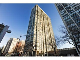 5455 N Sheridan Road  2910, Chicago, IL 60640 (MLS #08817046) :: Jameson Sotheby's International Realty