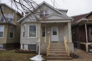3635 N Artesian Avenue  , Chicago, IL 60618 (MLS #08821005) :: Jameson Sotheby's International Realty