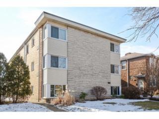 200  South Boulevard  1B, Evanston, IL 60202 (MLS #08822012) :: Jameson Sotheby's International Realty