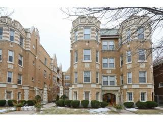 1429 W Birchwood Avenue  2E, Chicago, IL 60626 (MLS #08823301) :: Jameson Sotheby's International Realty