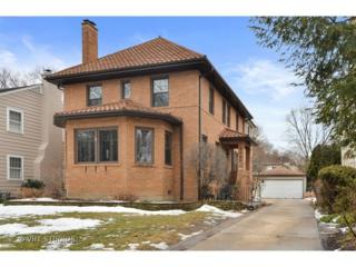 2121  Beechwood Avenue  , Wilmette, IL 60091 (MLS #08823821) :: Jameson Sotheby's International Realty