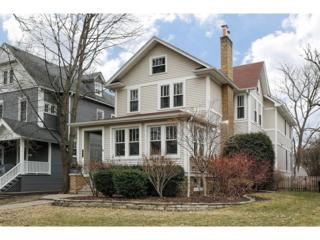 1220  Forest Avenue  , Wilmette, IL 60091 (MLS #08823870) :: Jameson Sotheby's International Realty