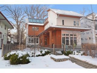 824  Oakwood Avenue  , Wilmette, IL 60091 (MLS #08824378) :: Jameson Sotheby's International Realty