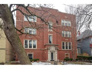 6714 N Glenwood Avenue  2, Chicago, IL 60626 (MLS #08824802) :: Jameson Sotheby's International Realty