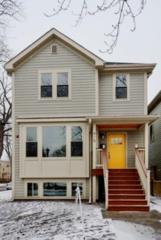 415  Sherman Avenue  , Evanston, IL 60202 (MLS #08825230) :: Jameson Sotheby's International Realty