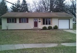 1464  Winter Drive  , Freeport, IL 61032 (MLS #08845227) :: Key Realty