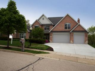 650  Haven Drive  , Barrington, IL 60010 (MLS #08850153) :: The Jacobs Group