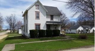 317 N Benton Street  , Winnebago, IL 61088 (MLS #08861237) :: Key Realty