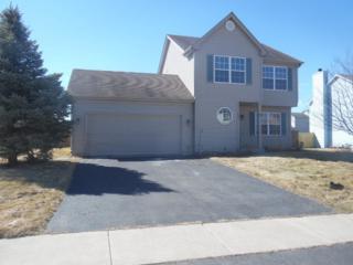 2513  Winfield Lane  , Belvidere, IL 61008 (MLS #08862985) :: Key Realty