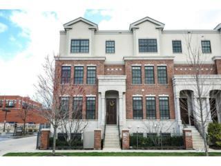 1661  Hickory Avenue  11, Highland Park, IL 60035 (MLS #08322969) :: Jameson Sotheby's International Realty