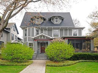 1127  Forest Avenue  , Evanston, IL 60202 (MLS #08542861) :: Jameson Sotheby's International Realty