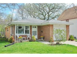 871  Burton Avenue  , Highland Park, IL 60035 (MLS #08612364) :: Jameson Sotheby's International Realty