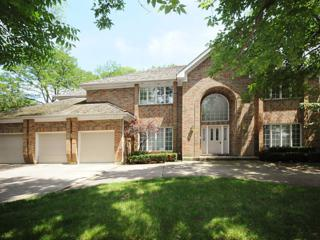 1475  Sunset Road  , Highland Park, IL 60035 (MLS #08645375) :: Jameson Sotheby's International Realty