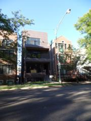1934 W Diversey Parkway  3, Chicago, IL 60614 (MLS #08650989) :: Jameson Sotheby's International Realty