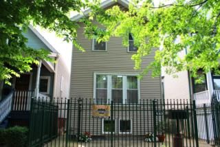 4830 N Bell Avenue  , Chicago, IL 60625 (MLS #08672031) :: Jameson Sotheby's International Realty
