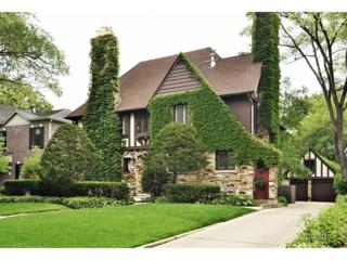 2417  Central Park Avenue  , Evanston, IL 60201 (MLS #08678061) :: Jameson Sotheby's International Realty