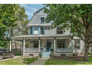 1735  Asbury Avenue  , Evanston, IL 60201 (MLS #08688759) :: Jameson Sotheby's International Realty